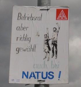 Natus kündigt Betriebsrats-Aktivisten