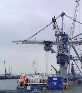 Bremer Hafenstauerei: Behinderung von Betriebsratswahl