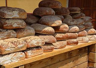 """Dieses leckere Brot stammt nicht von der so genannten """"Landbäckei"""" Ihle"""