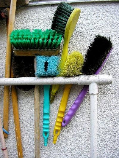 Bemerkenswert bei Interclean: der schmutzige Umgang mit Kritik (Foto: Tanakwho, Quelle: wikicommons)