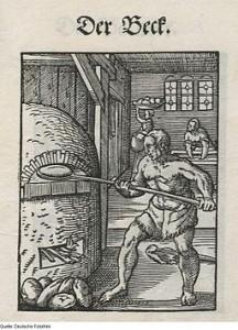 Brot zu backen war immer schwere Arbeit - was Wolfgang Götz aus dem Berufsstand der Bäcker macht, finden wir jedoch kriminell.