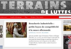 Deutsches Billig-Fleisch ruiniert französische Schlachthöfe