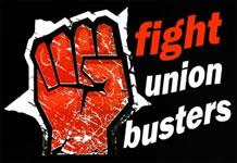 Union Busting Seminare: Dirk Schreiner kriegt Stress
