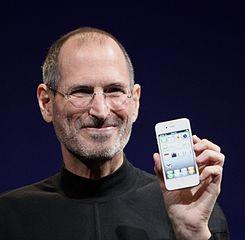 Von Einwanderern träumt die deutsche Wirtschaft. Steve Jobs' leiblicher Vater hieß Abdulfattah Jandali.