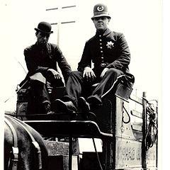 Littler war 1901 noch nicht gegründet.