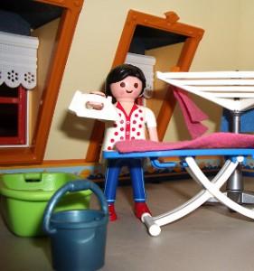 Playmobil bügelt unabhängige Betriebsräte und Tarifverträge gnadenlos nieder.