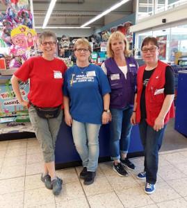 Beschäftigte in Osnabrück freuen sich über die bundesweite solidarische Unterstützung