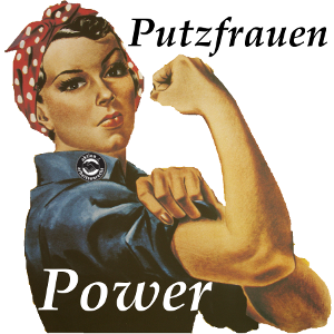 PutzfrauenPower