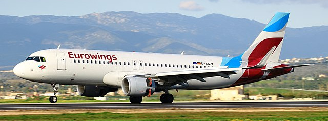 Eurowings Beschäftigte Warnen Vor Lohndumping Der Lufthansa