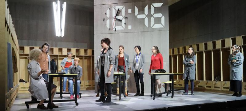 7 Minuten Betriebsrat Staatstheater Mainz