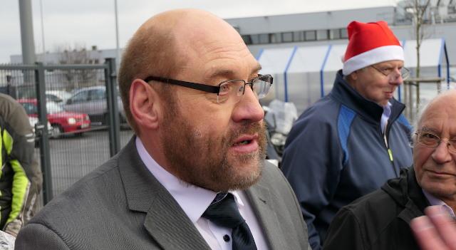 Der Wahre Martin Schulz