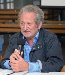 Dr. Werner Rügemer: Arbeitsrechte sind Menschenrechte