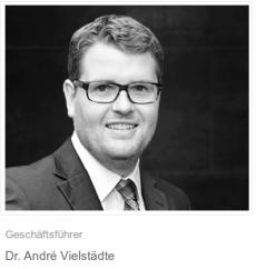Tönnies PR-Mann André Vielstädte