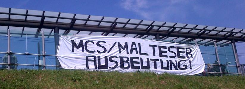 Duisburg MCS