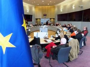 03 Im Besprechungsraum Berlaymont