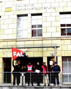 Dresden Deutsche Rentenversicherung FAU