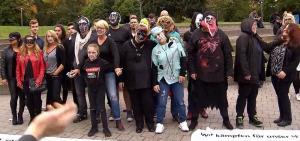 Aschaffenburg Zombies