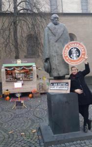 #Freitag13 #Starbucks