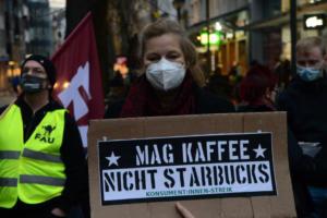 #Freitag13 #Starbucks Udo Slawiczek | r-mediabase Köln