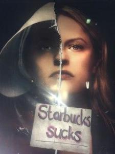 201113 Starbucks HandmaidsTail Berlin