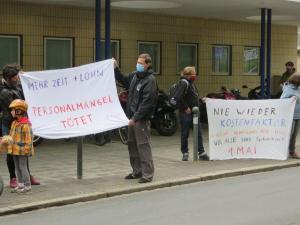 ISA Nürnberg Klinikum Nord#1Mai2020
