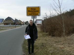 KoenigsW ORtsschild