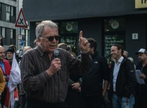 NGG 190517_Wombats_Protest_Berlin