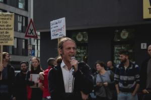 Pascal Meiser 190517_Wombats_Protest_Berlin
