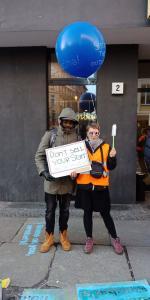 #WombatsCityHostel Berlin 18.01.19