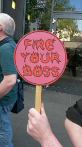 fire your boss